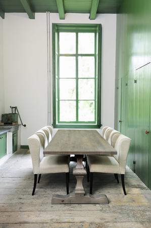 Dębowe stoły drewniane Casa JADIK