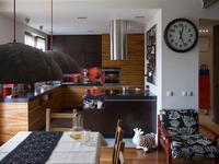 Duża kuchnia – wszystko dozwolone