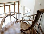 Nowoczesne schody dywanowe ST855 TRĄBCZYŃSKI - zdjęcie 5