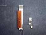 Panel prysznicowy WOODLINEA AQUASTYLERS - zdjęcie 3