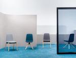Krzesła i fotele Ultra FABRYKA MEBLI BIUROWYCH MDD - zdjęcie 4