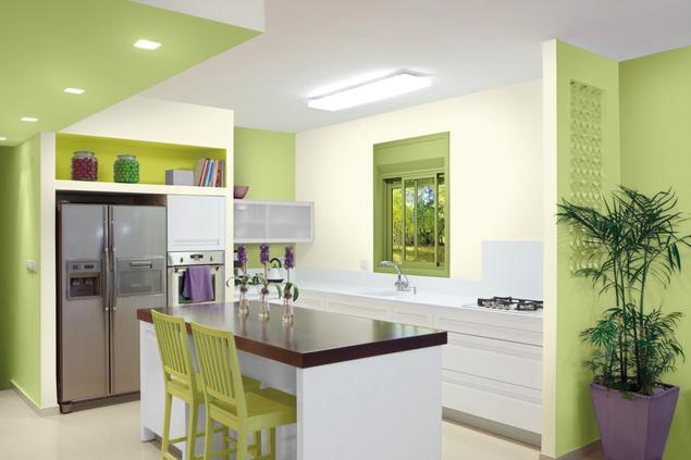 Zobacz galerię zdjęć Pomysły na aranżacje kuchni otwartych