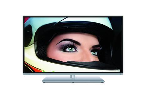 Telewizor 3D Smart Full HD LED L54 TOSHIBA