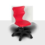 Dobre Krzesło Twist ENTELO, rozmiar 4