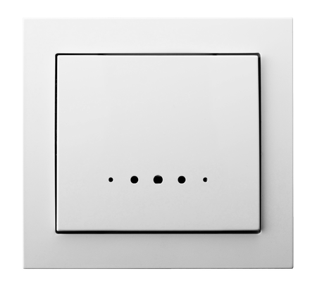 Łącznik jednobiegunowy z podświetleniem ŁP-1WS/00 seria Kier OSPEL