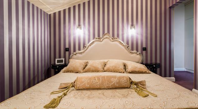 Jak urządzić sypialnię? Styl retro we wnętrzach.