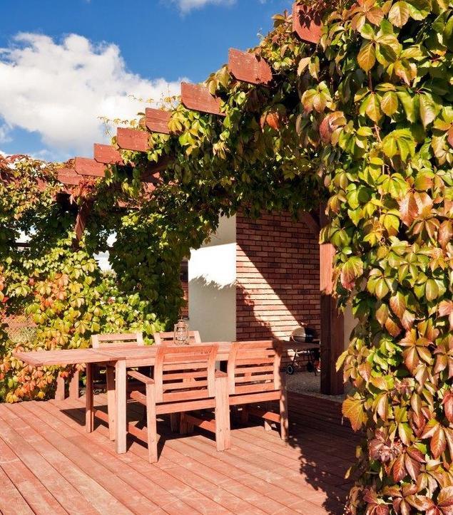 Meble Ogrodowe Drewniane Design : Zobacz galerię zdjęć Meble tarasowe Drewniane meble ogrodowe na