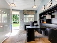 Gabinet w domu - aranżacja wnętrza
