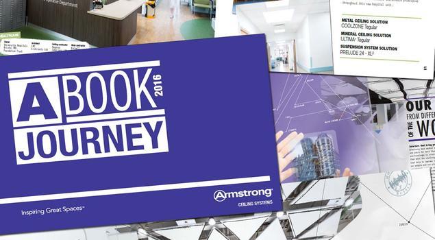 Armstrong prezentuje swój nowy A-book