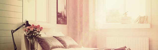 Feng Shui W Sypialni łóżka Gwarantujące Dobry Sen