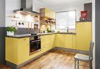 Kolory do kuchni – meble kuchenne w kolorze lata