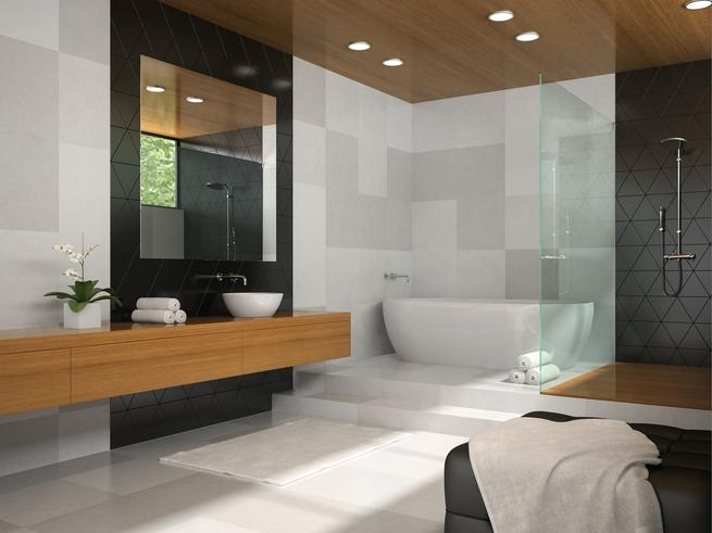 Łazienka w stylu japońskim – aranżacje