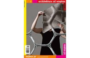 Architektura od wnętrza 1 2016