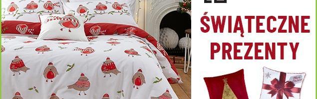 Wymarzone prezenty świąteczne! Sprawdź>>