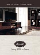 Katalog Bogatti 2013