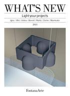 Fontana Arte katalog 2014